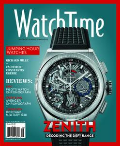 WatchTime - May 2020
