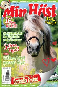 Min Häst – 16 juli 2019