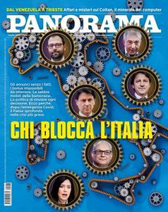 Panorama Italia – 01 luglio 2020