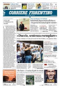 Corriere Fiorentino La Toscana – 01 luglio 2020