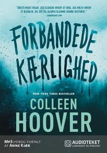 «Forbandede kærlighed» by Colleen Hoover