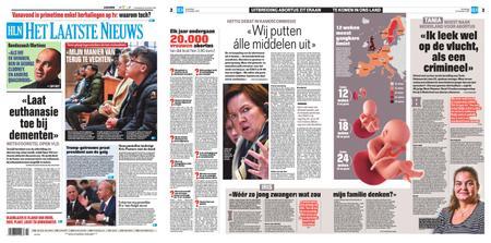 Het Laatste Nieuws Leuven – 21 november 2019