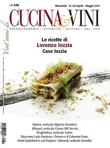Cucina & Vini - Aprile-Maggio 2019