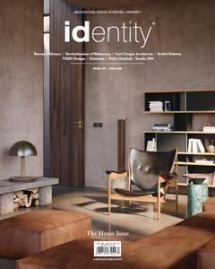 Identity - June 2020
