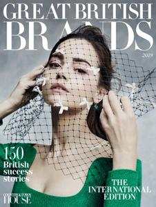 Great British Brands 2019