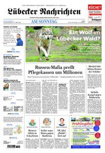 Lübecker Nachrichten Bad Schwartau - 03. März 2019