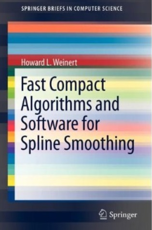 Fast Compact Algorithms and Software for Spline Smoothing [Repost]