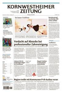 Kornwestheimer Zeitung - 06. Mai 2019