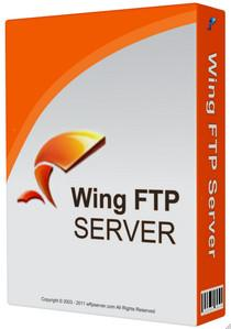 Wing FTP Server Corporate 6.1.6 Multilingual