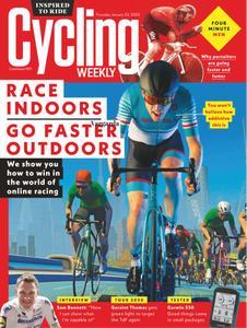 Cycling Weekly - January 23, 2020