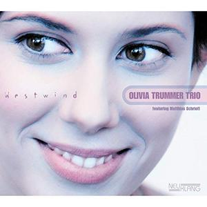Olivia Trummer Trio - Westwind (2008) [Official Digital Download]