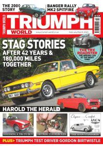 Triumph World - February-March 2020
