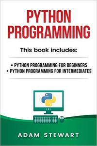 Python Programming  [Repost]