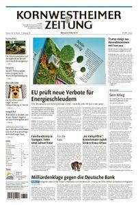 Kornwestheimer Zeitung - 09. Mai 2018