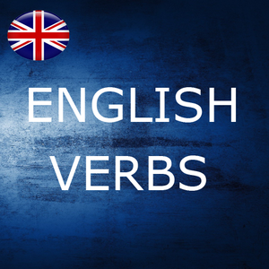 English Verbs Regular & Irregular v1.03 (Ad-Free)