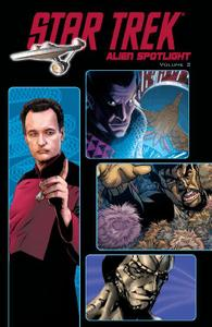 IDW-Star Trek Alien Spotlight Vol 02 2020 Hybrid Comic eBook