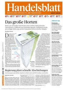 Handelsblatt - 11. Januar 2016