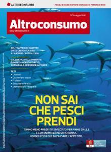 Altroconsumo N.325 - Maggio 2018