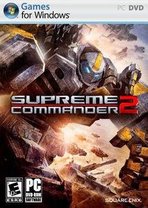 Supreme Commander 2 (2010/ENG/DEMO)