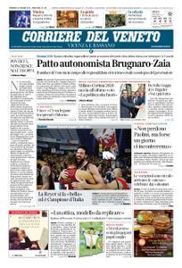 Corriere del Veneto Vicenza e Bassano – 23 giugno 2019