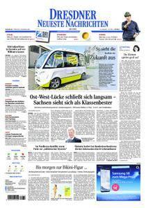 Dresdner Neueste Nachrichten - 06. September 2017