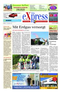 Elde Express - 25. September 2019