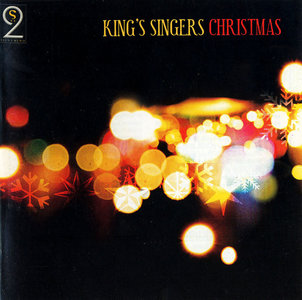 King's Singers - Christmas (2003)