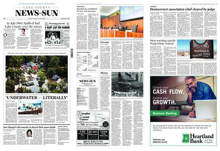Lake County News-Sun – July 20, 2019
