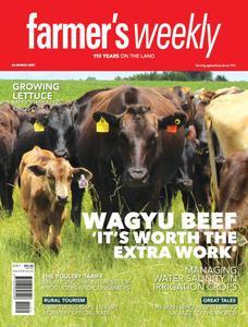 Farmer's Weekly - 26 March 2021