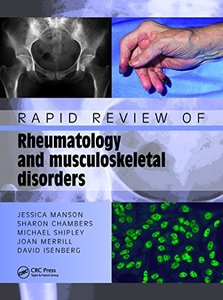 Rapid Review of Rheumatology and Musculoskeletal Disorders (Repost)