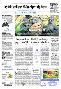 Lübecker Nachrichten Ostholstein Süd - 30. Mai 2019