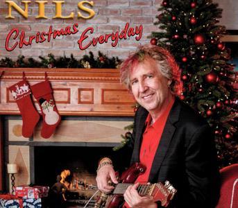 Nils - Christmas Everyday (2018)