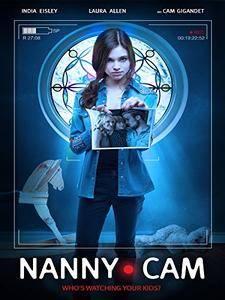 Nanny Cam (2014) Sitter Cam
