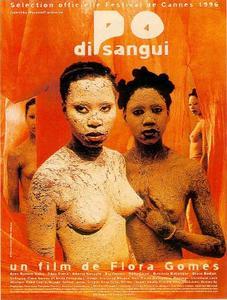 Tree of Blood (1996) Po di Sangui