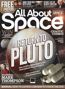 All About Space - June 2020