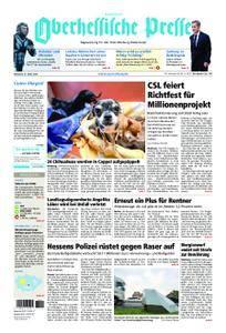 Oberhessische Presse Hinterland - 21. März 2018