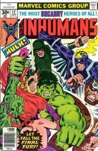 Inhumans 12 c2c