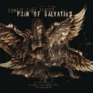 Pain Of Salvation - Remedy Lane Re:visited  Re:mixed & Re:lived (2016)