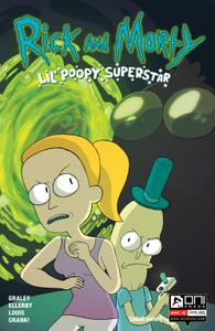 Rick and Morty - Lil' Poopy Superstar 001 (2016) (digital) (d'argh-Empire