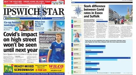 Ipswich Star – December 15, 2020
