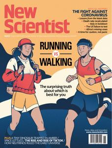 New Scientist Australian Edition – 14 March 2020