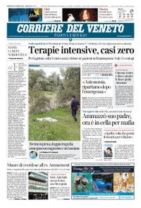 Corriere del Veneto Padova e Rovigo – 10 giugno 2020