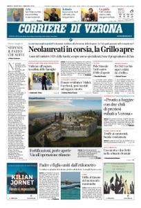 Corriere di Verona – 17 agosto 2019