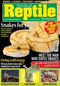Practical Reptile Keeping - November 2015