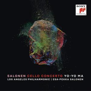 Yo-Yo Ma - Salonen Cello Concerto (2019)