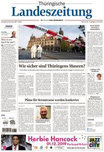 Thüringische Landeszeitung – 26. November 2019