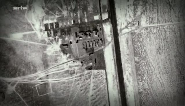 (Arte) Zone 51, Nevada, USA : Quand les MiG livraient leurs secrets (2011)