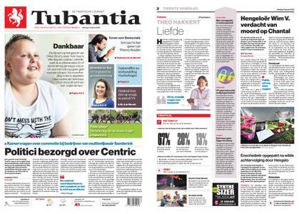 Tubantia - Enschede – 07 januari 2020