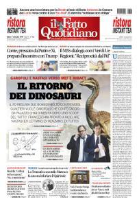 Il Fatto Quotidiano - 07 settembre 2019