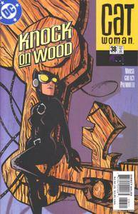 Catwoman v2 038 Three Piece Suit Part 1